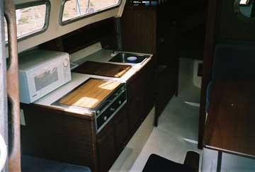 1977 Catalina 27