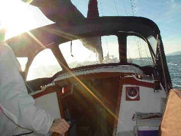 1979 Catalina 27 sailboat