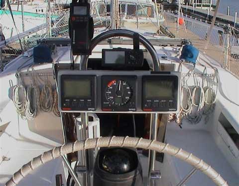 Catalina 28 MK II sailboat