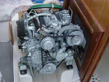 25 HP Universal Diesel