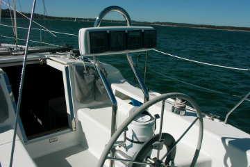 2002 Catalina 28 MK II sailboat