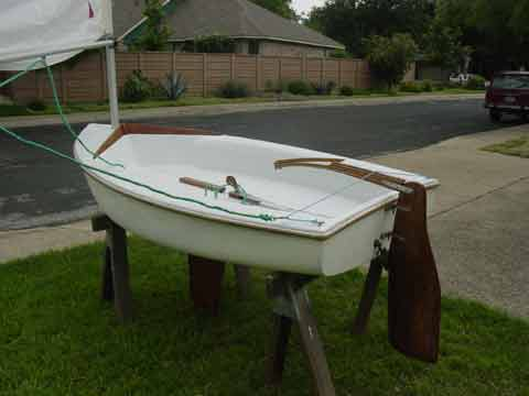 Catalina 8 Sailboat For Sale