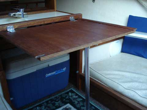 Compac 19 Sailboat For Sale