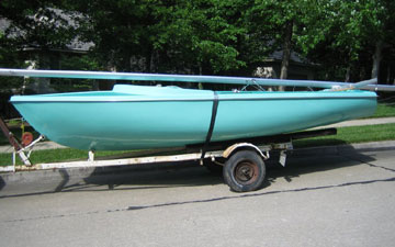 1971 Dolphin 17