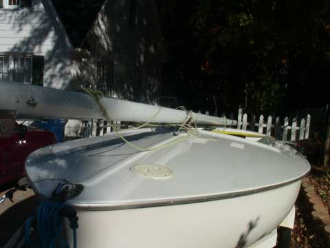 Flying Scot Sailboat For Sale