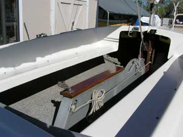1975 Flying Scot sailboat for sale