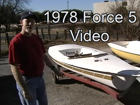 Click for broadband Force 5 video