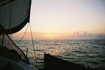 1980 Formosa 43 sailboat