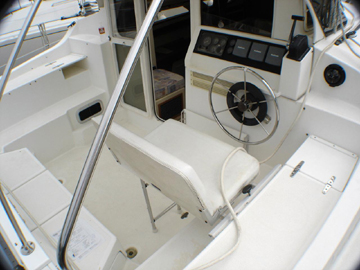 2001 34' Gemini 105MC Catamaran sailboat