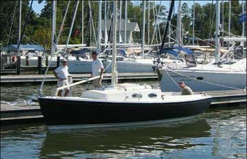 Harbor 25