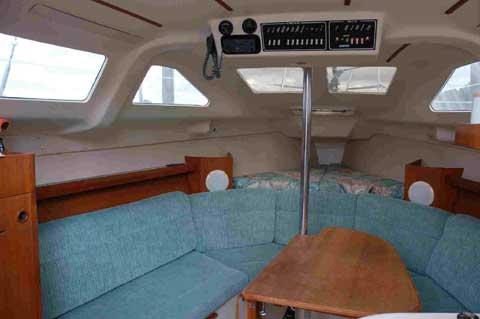 hunter 280 sailboat for sale. Black Bedroom Furniture Sets. Home Design Ideas