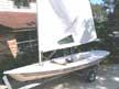 1984 Force 5 sailboat