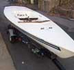 1986 Force 5 sailboat