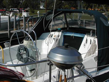 Hunter 33 5 Yacht For Sale