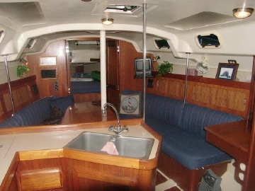 Hunter 35 5 Yacht For Sale