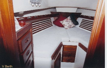 Hunter 36 Yacht For Sale