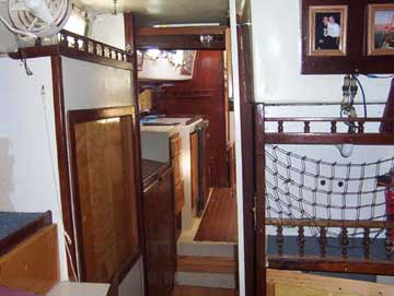 Irwin 37 Sailboat For Sale
