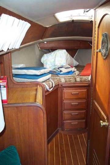 islander 28 sailboat for sale