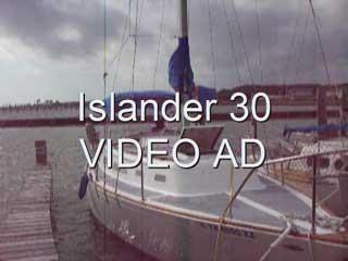 1973 Islander 30 MK II