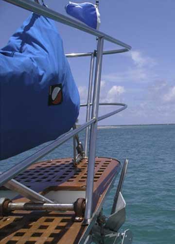Island Trader 46