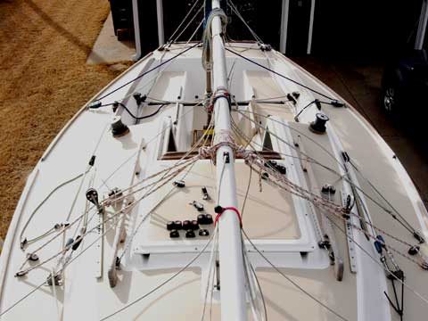 J 22 Sailboat For Sale