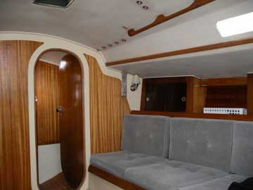 J 30 Sailboat For Sale