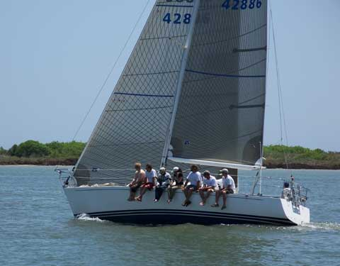 J 35 Sailboat For Sale