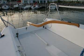 J80 #31 sailboat