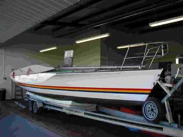1984 Kiwi 35