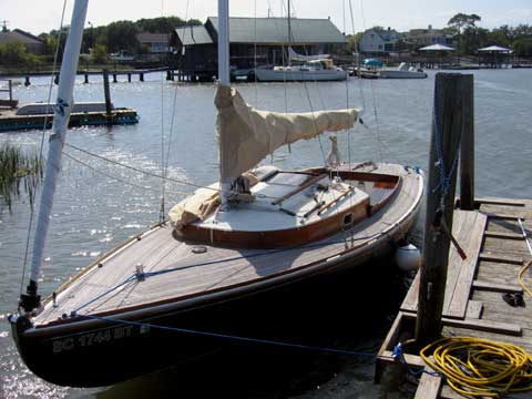 Click for larger image of Latitude Tadorne 26
