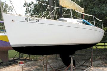 1977 Lindenburg 26