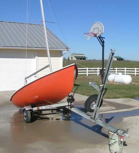 Chrysler Pirateer Sailboat For Sale