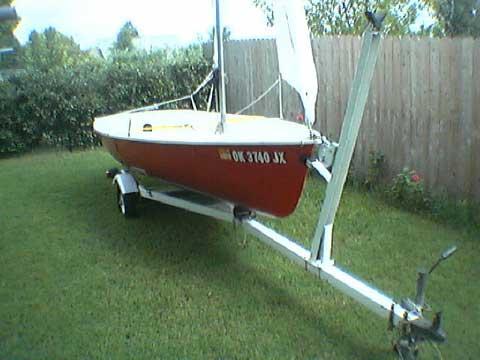 Chrysler Pirateer 13 Sailboat For Sale. Chrysler Pirateer 13. Chrysler. Chrysler Sailboat Wiring At Scoala.co