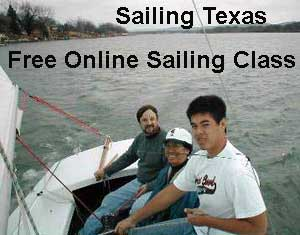 Click for Free Sailing Class