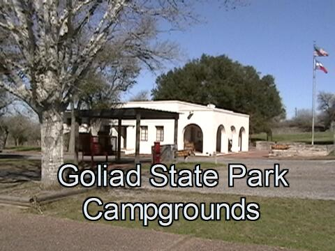 Goliad State Park