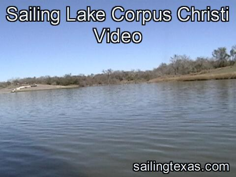 Click to see Lake Corpus Christi video