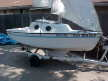 1974 Guppy 13 sailboat