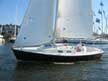 2007 Harbor 25 sailboat