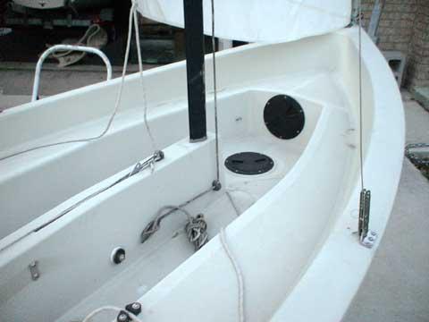 Howmar 12 Sailboat For Sale