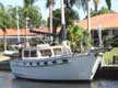 1983 Island Trader 40 ketch sailboat