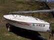 1982 Johnson Daysailor 19 sailboat