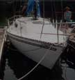 1980 1979 Spirit 28 sailboat